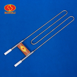 W-type MoSi2 Heating Element